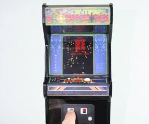 Mini Centipede Arcade Machine