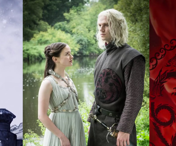 Rhaegar Targaryen: Love or Fate