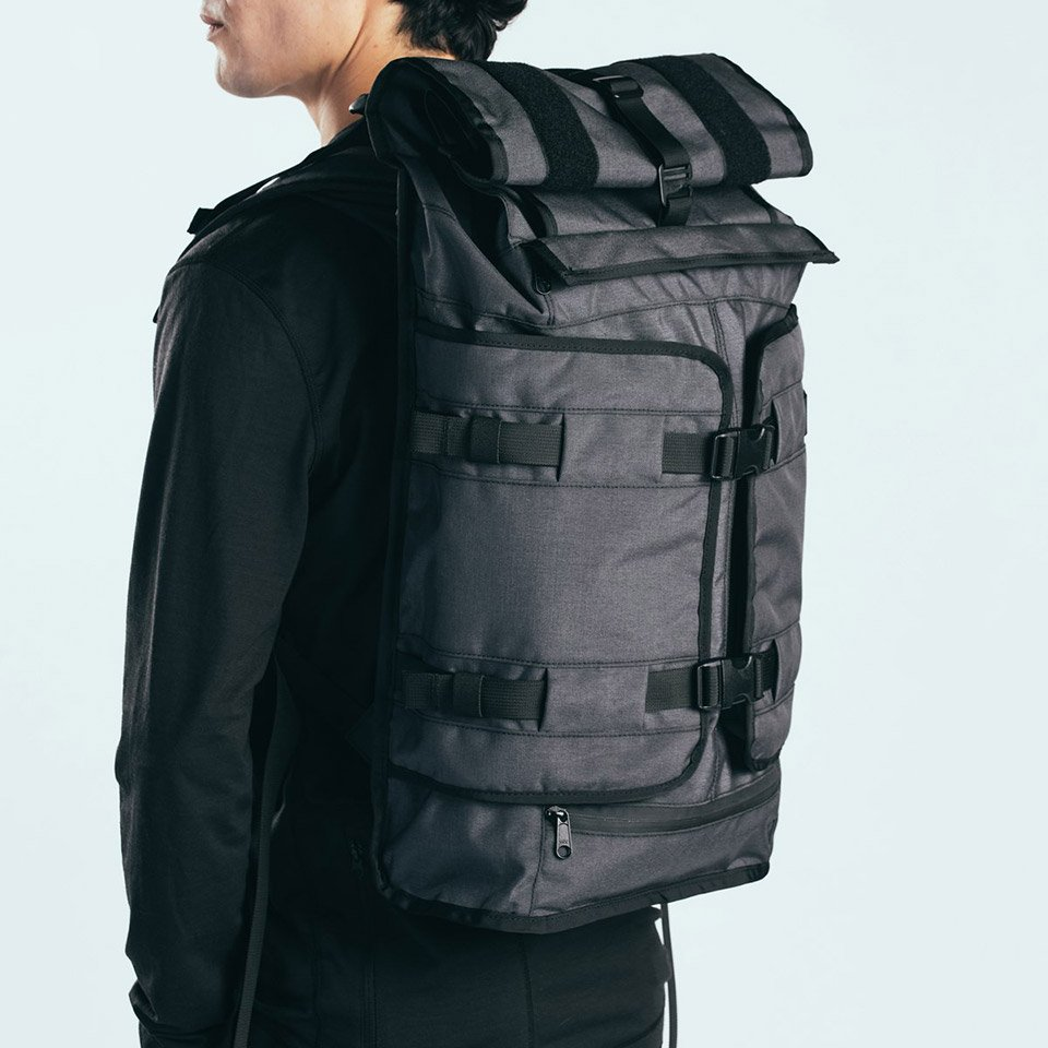Rhake Laptop Backpack