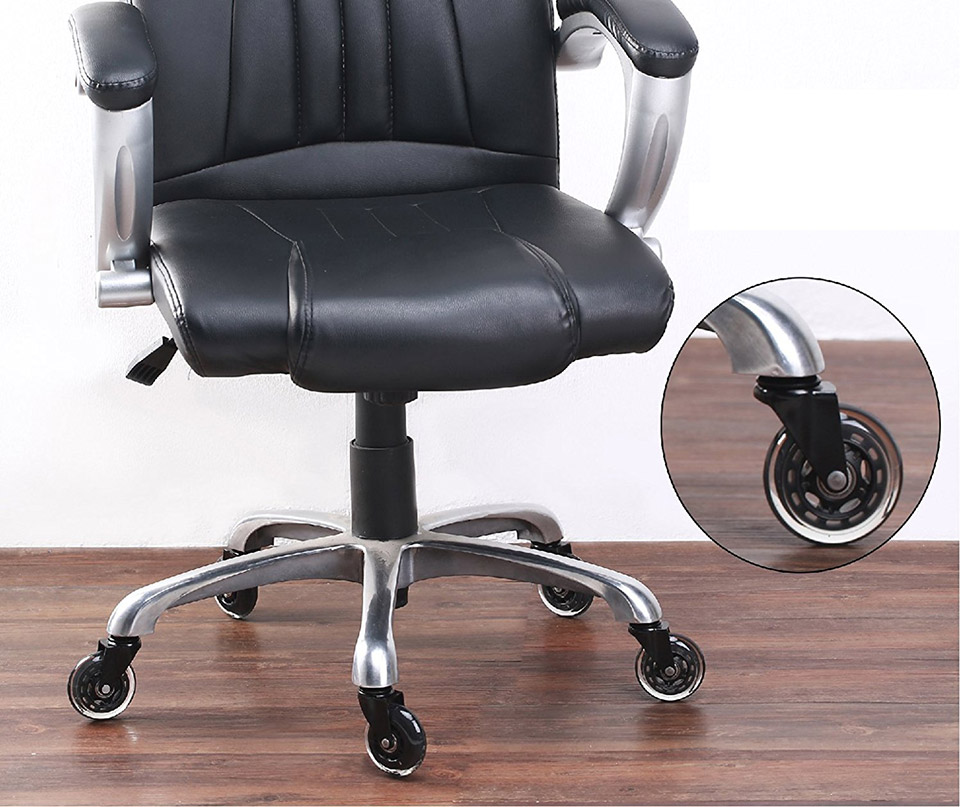 Desk Chair Wheels fice Chair Wheels Carpet