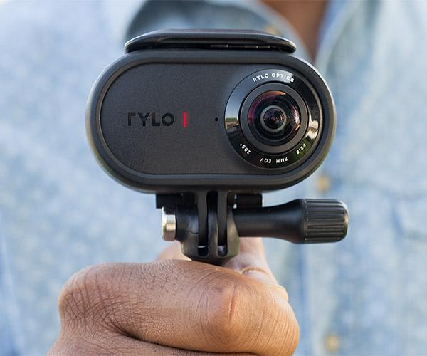 Rylo 360º Camera