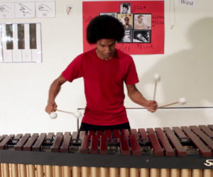 Super Marimba Bros.