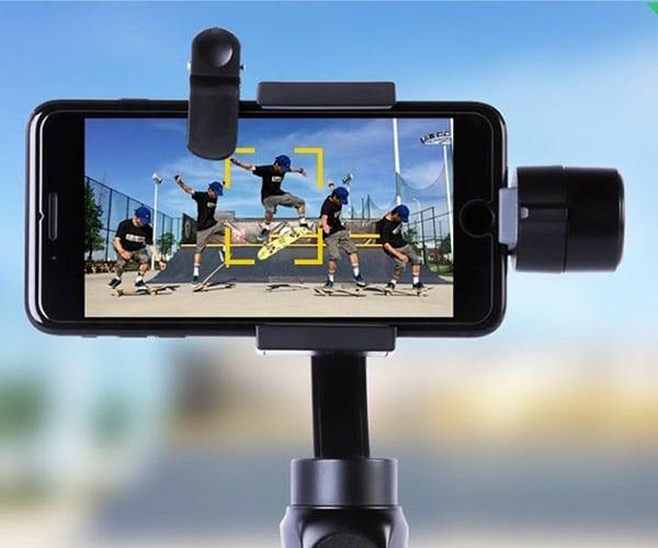Taro Tracking Camera Stabilizer