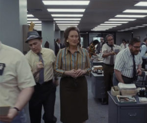 The Post (Trailer)