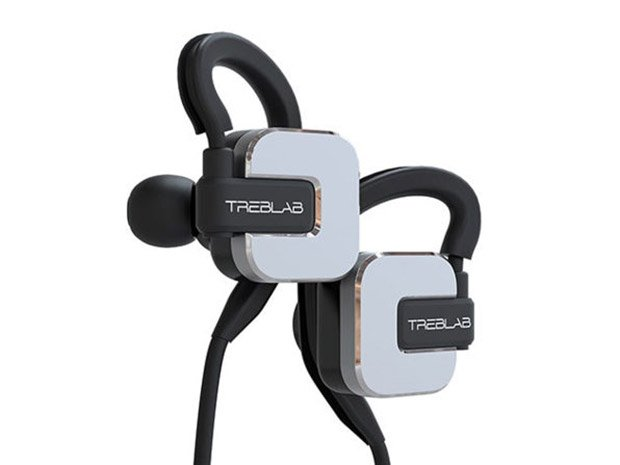 Deal: Treblab RF100 Earphones