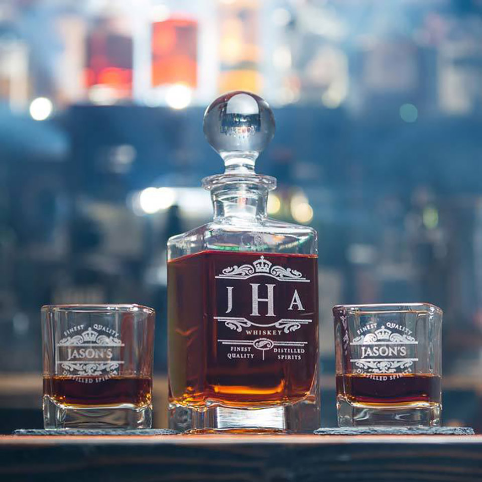 Crate of the Week: Whiskey Appreciation