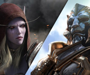 WoW: Battle for Azeroth (Trailer)