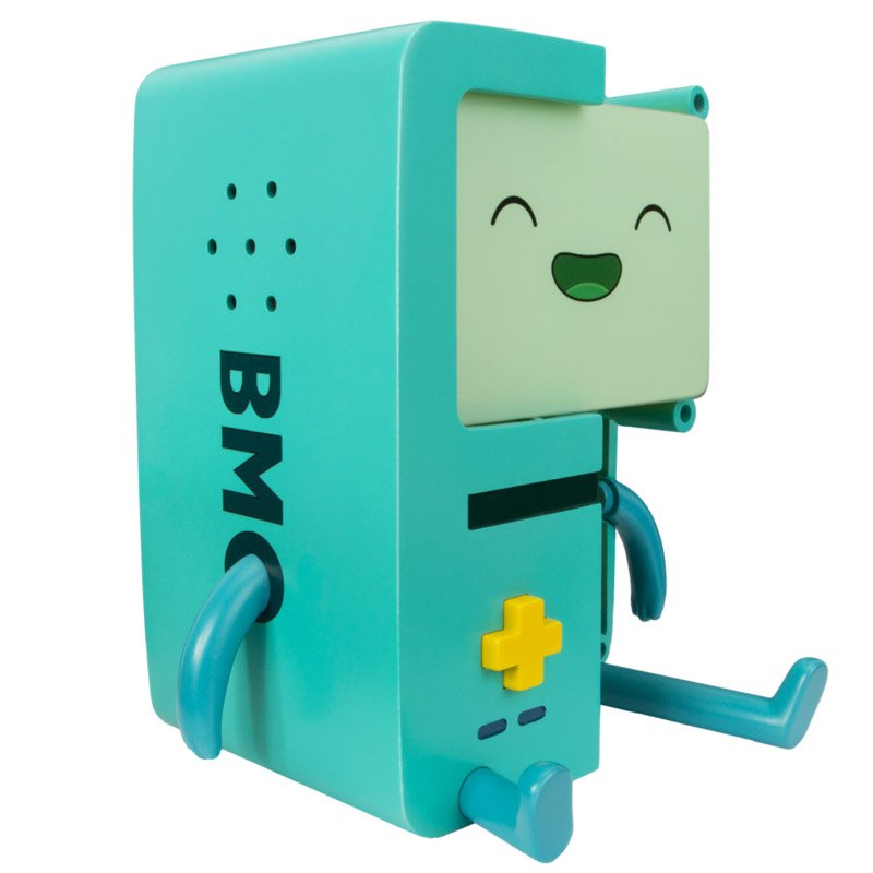 XXRAY Plus BMO Figure