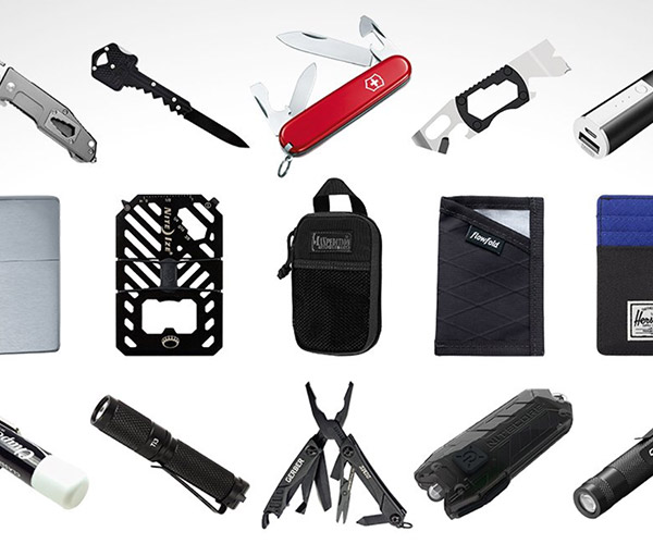 15 EDC Gifts Under $15