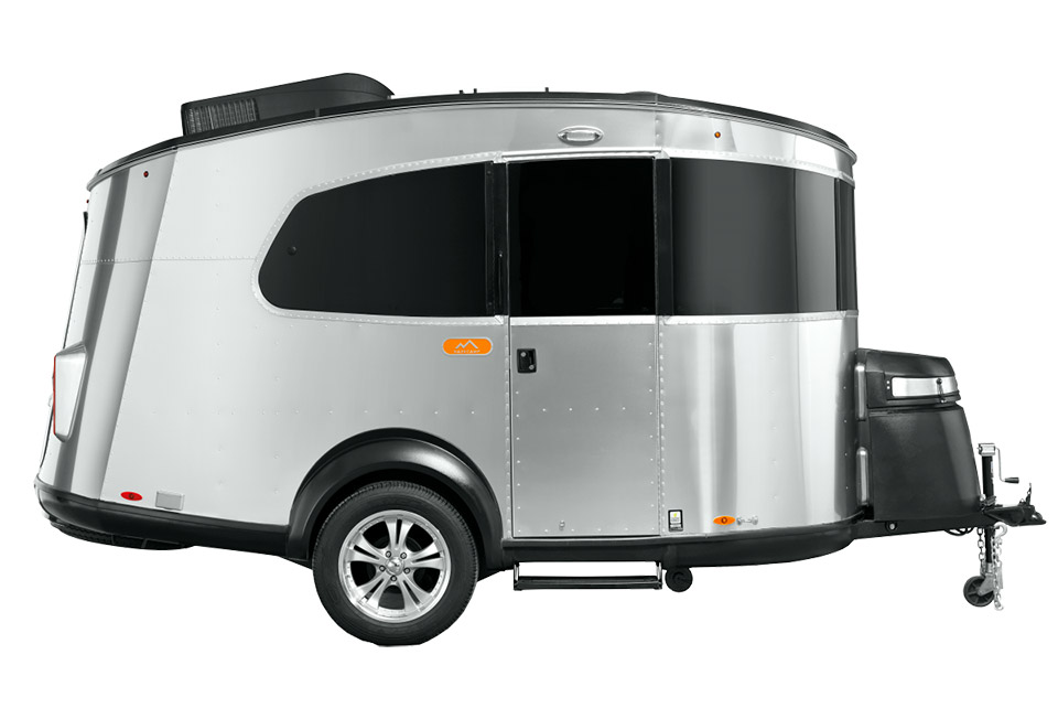 2017 Airstream Basecamp Trailer