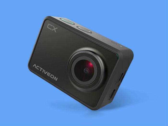 Deal: Activeon CX Action Camera