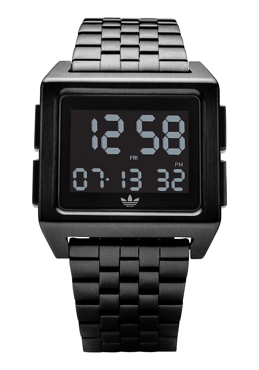 Adidas Archive M1 Digital Wristwatch Has An Understated