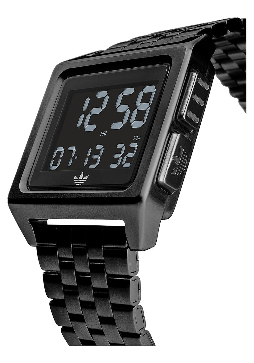 Bounabay 2017 waterproof wrist digital automatic watches