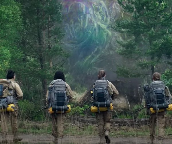 Annihilation (Trailer)
