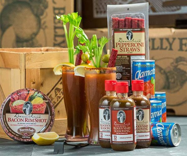 Crate of the Week: Bloody Mary