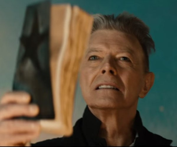 David Bowie: The Last 5 Years (Teaser)