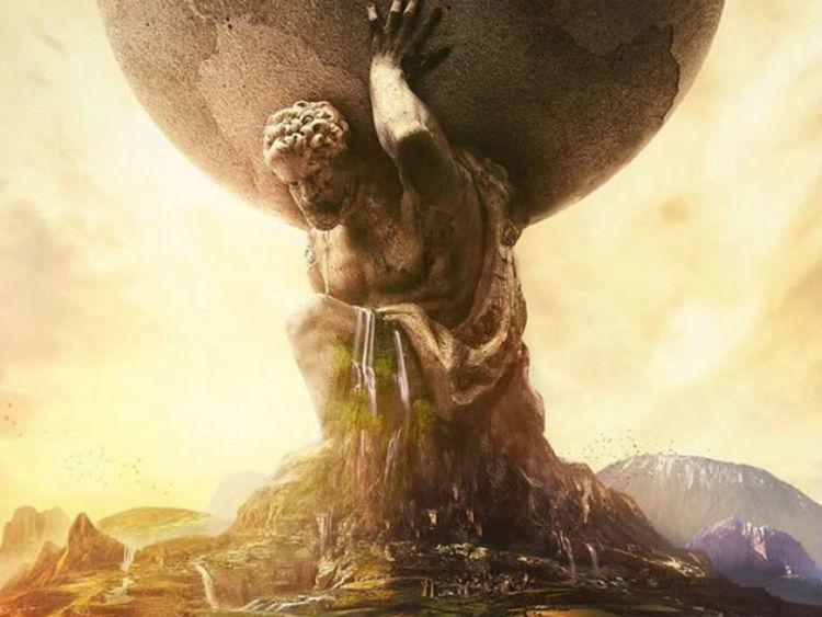 Deal: Sid Meier's Civilization VI