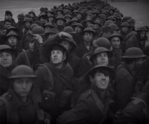 Dunkirk: The Silent Film