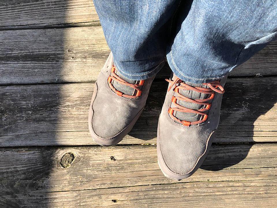 Forsake Driggs Winter Sneaker