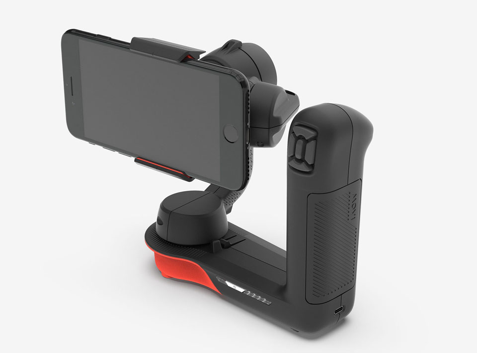 Freefly Movi iPhone Gimbal