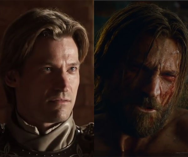 Is Jaime Lannister a Villain?