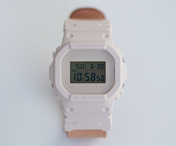 Hender Scheme x G-Shock Watch