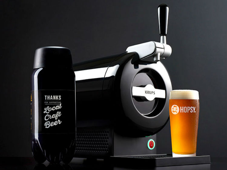 Deal: Home Beer Draft System
