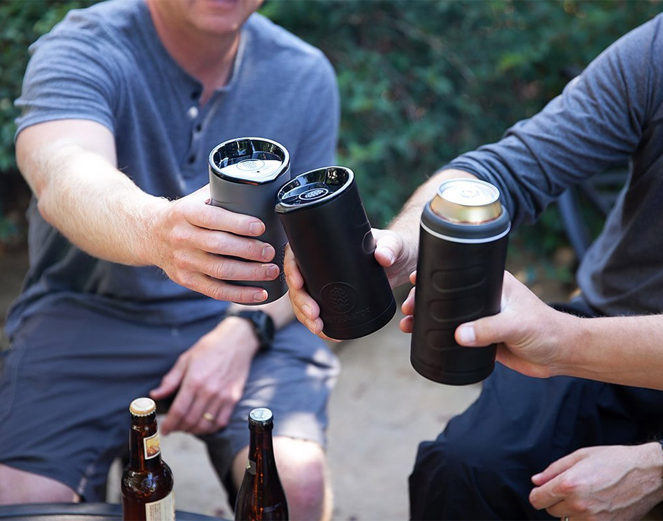 Hopsulator Trio Can Cooler