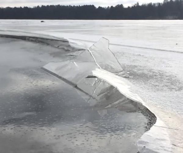 Laser Lake
