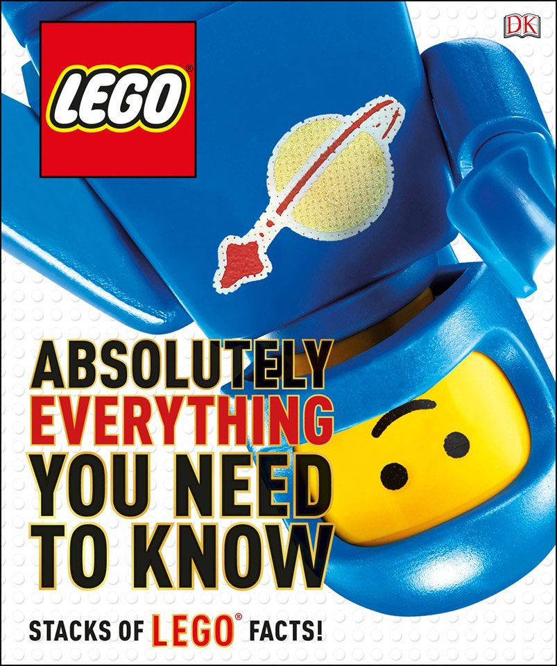 LEGO: Absolutely Everything