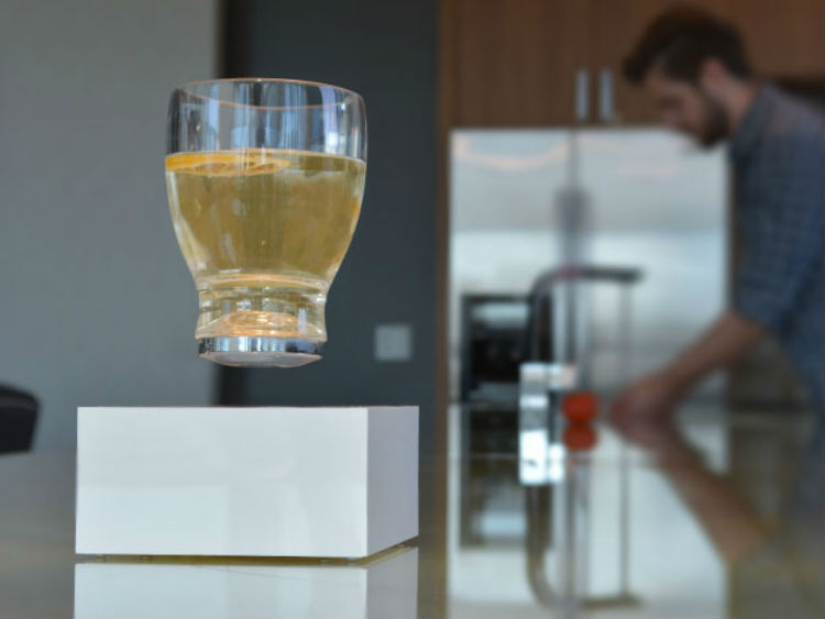 Deal: Levitating X Beer Cup