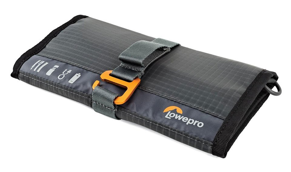 Lowepro GearUp Pouches