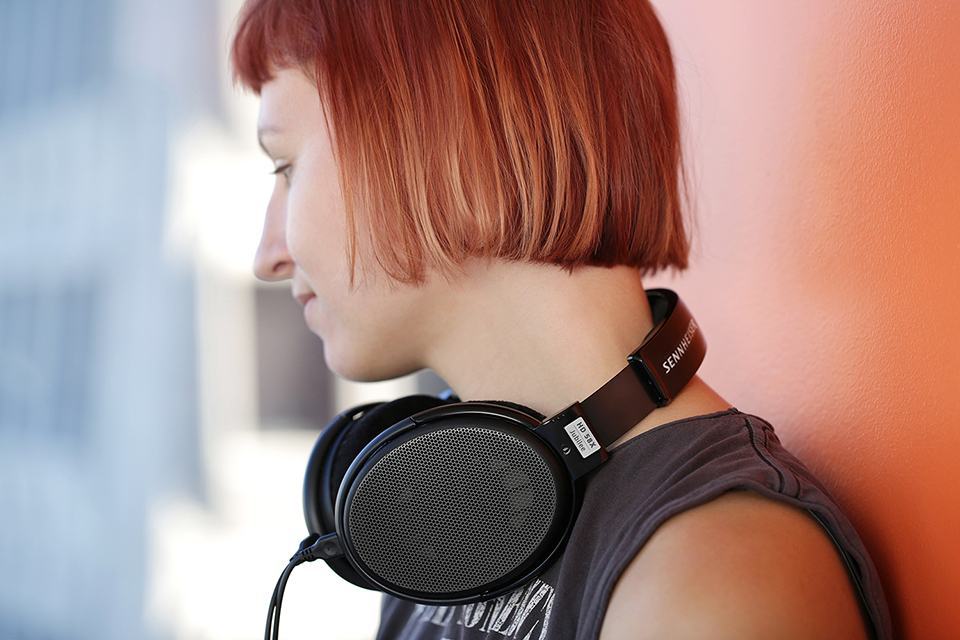 Sennheiser S Hd 58x Is Its Most Affordable Pair Of Pro