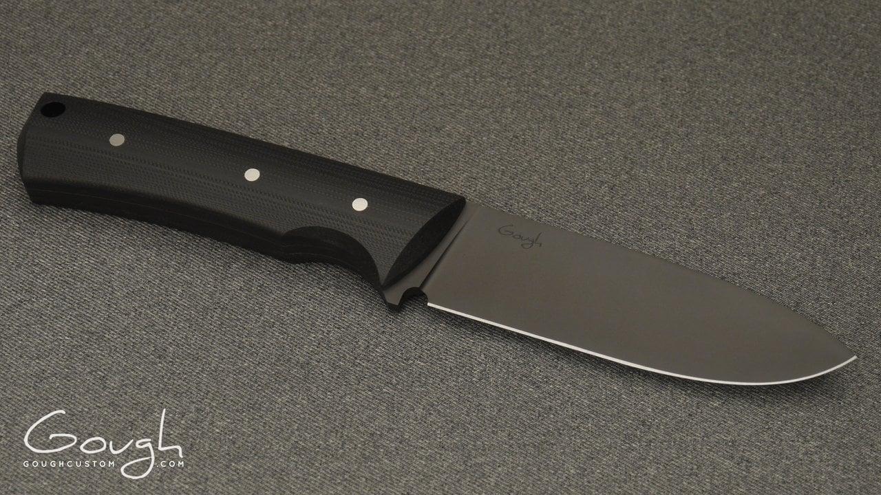High-tech Knifemaking