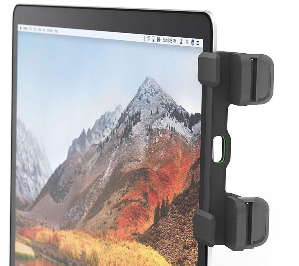 Mountie+ Tablet Clip