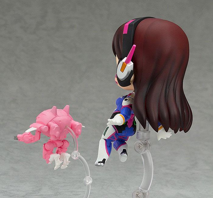 Nendoroid D.Va