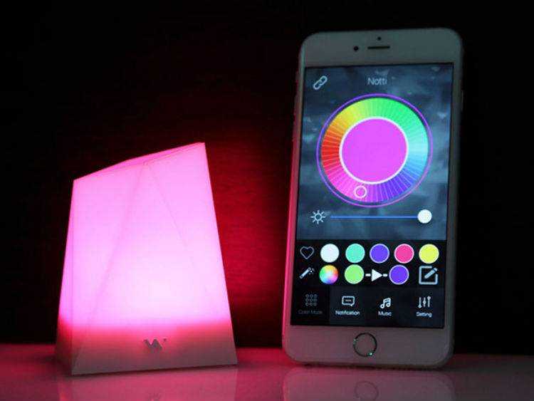 Deal: Notti Smart Light