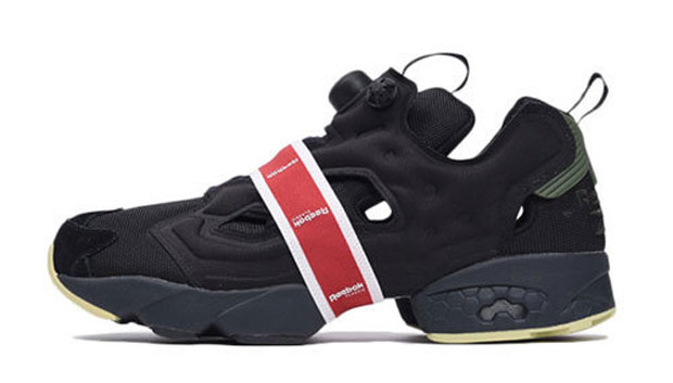 Instapump Fury OG Money Band
