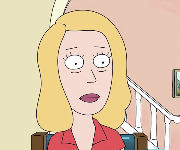 Rick & Morty: Who's the Real Beth?