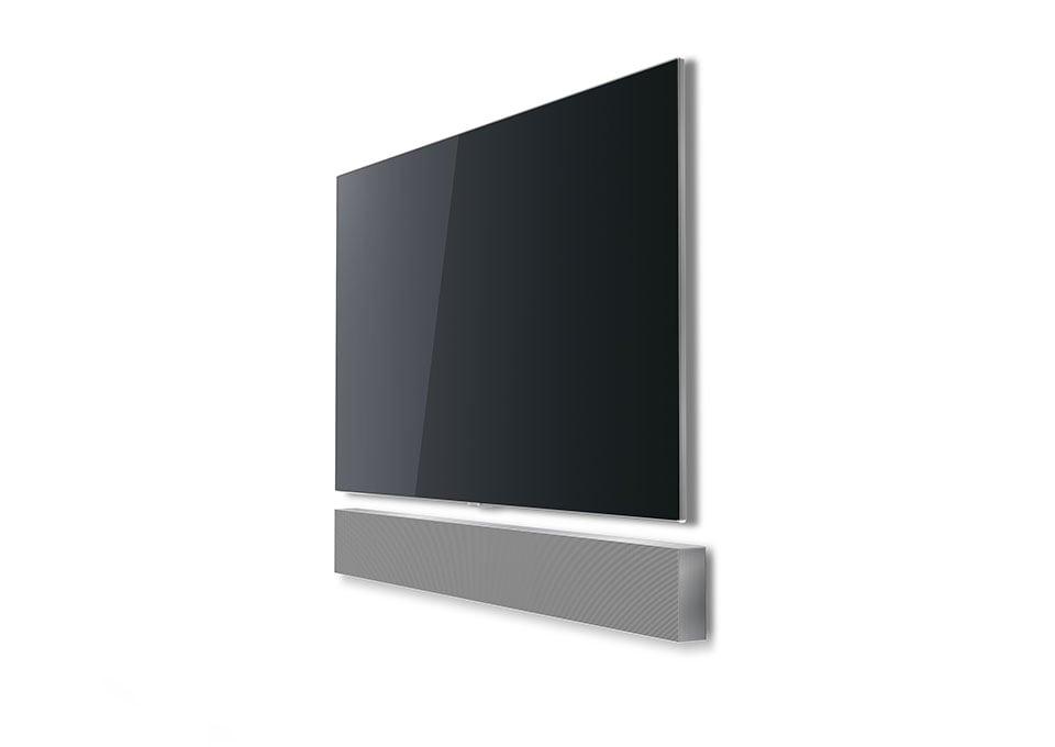 The Samsung Nw700 Soundbar Sound Is A Wall Mountable Soundbar