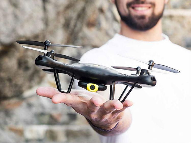 Deal: TRNDlabs Spectre Drone