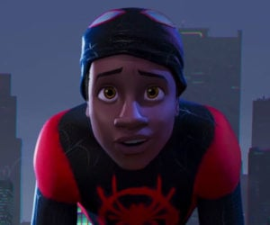 Into the Spider-Verse (Teaser)
