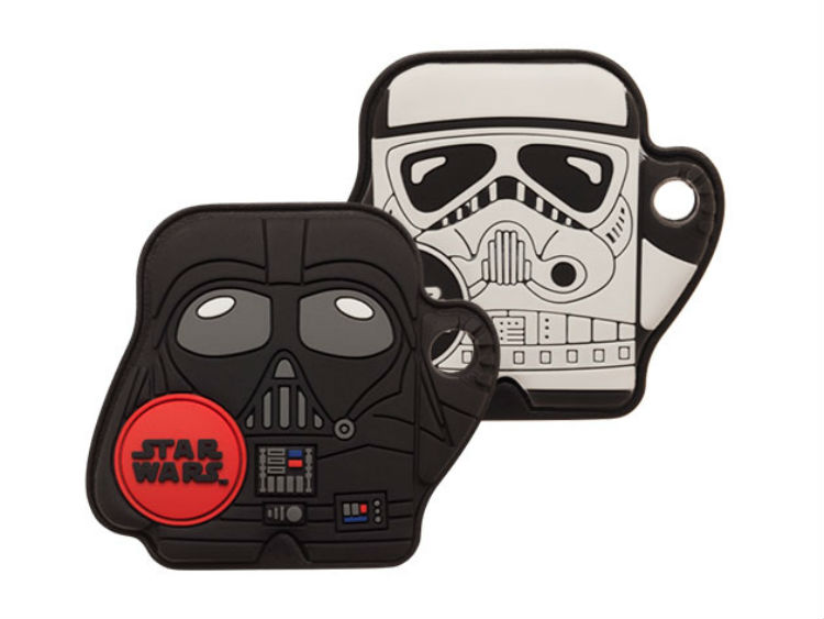 Deal: Star Wars Trackers