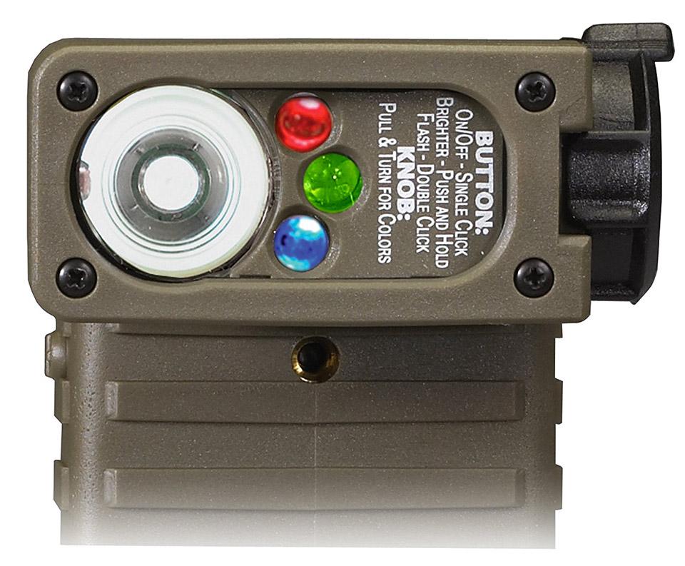 Streamlight Sidewinder Flashlight
