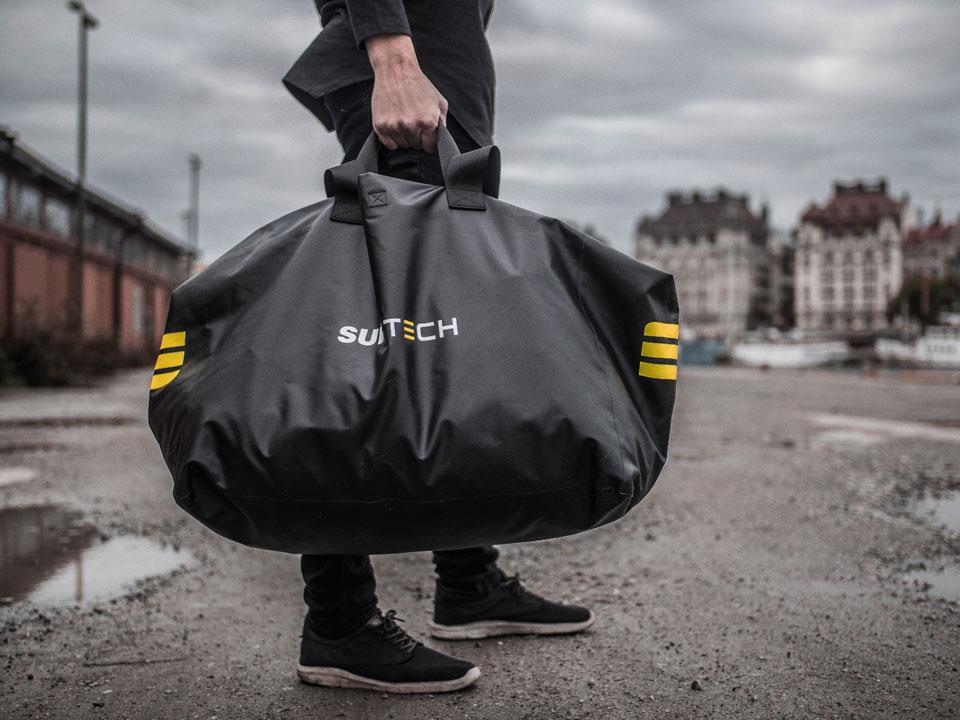 Subtech Pro Drybag 2.0