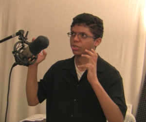 Tay Zonday: Mr. Grinch
