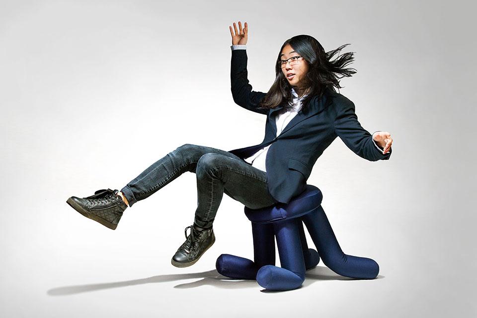 Teeter Tot Chairs