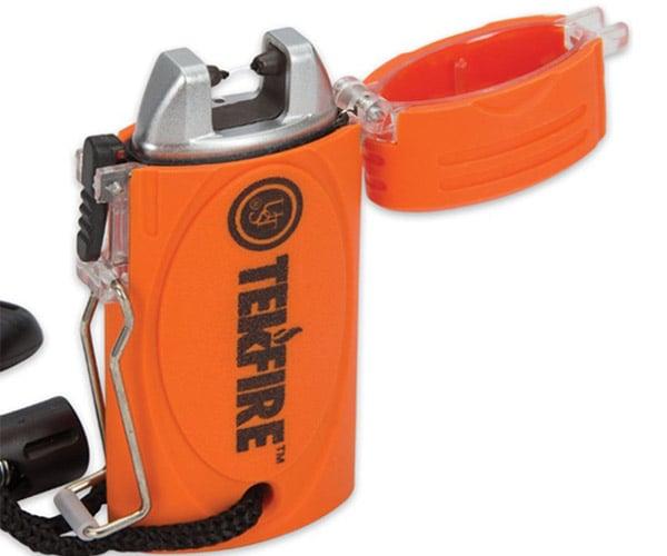 Tek-Fire Plasma Lighter