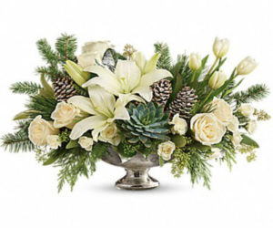 Deal: Teleflora Holiday Special
