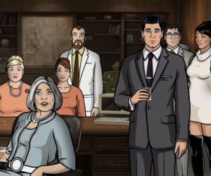 The Philosophy of Archer